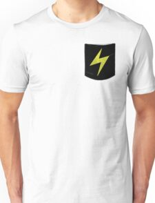 Pokemon Lightning Type Pocket Unisex T-Shirt