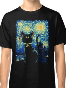 Claire de Lune Classic T-Shirt