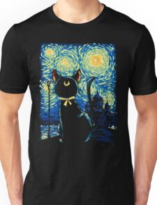 Claire de Lune Unisex T-Shirt