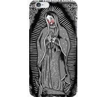 Hail Mary Red iPhone Case/Skin