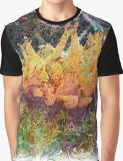 The Atlas of Dreams - Color Plate 53 Graphic T-Shirt