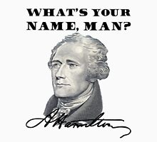 A. Hamilton Classic T-Shirt