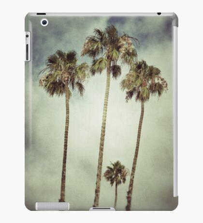 Tropic Storm iPad Case/Skin