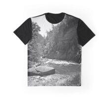 Tallulah River Gorge Graphic T-Shirt