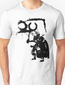 Fallen Captain T-Shirt  Unisex T-Shirt