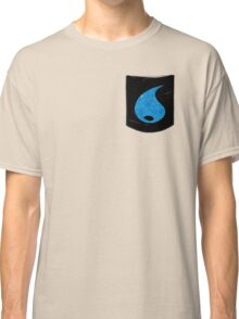 Pokemon Water Type Pocket Classic T-Shirt