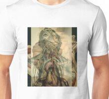 Inner Man...By Curt Vinson Unisex T-Shirt