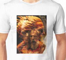Men....By Curt Vinson Unisex T-Shirt