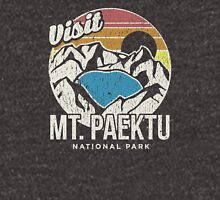 Spirit of Paektu! Unisex T-Shirt
