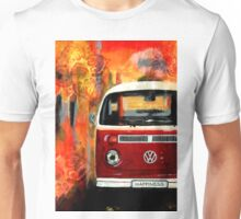 Kombi of Happiness Unisex T-Shirt
