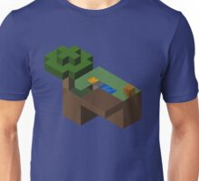 Skyblocks Unisex T-Shirt