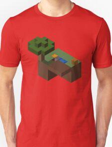Skyblocks T-Shirt