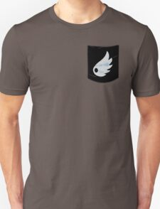 Pokemon Wind Type Pocket T-Shirt