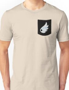 Pokemon Wind Type Pocket Unisex T-Shirt