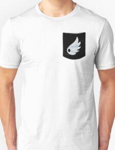 Pokemon Wind Type Pocket Unisex T-Shirt