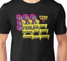 Megabass - Speaker Stack Logo! Unisex T-Shirt