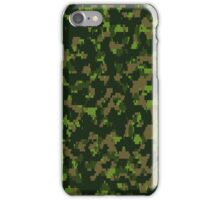 camo1 iPhone Case/Skin