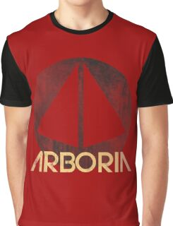 Arboria Institute  Graphic T-Shirt