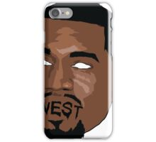 Wake up Mr. Famous iPhone Case/Skin
