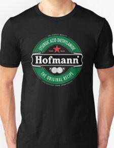 Hofmann LSD beer label Unisex T-Shirt