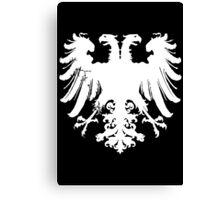 Holy Roman Empire Eagle Canvas Print