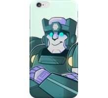 Kup iPhone Case/Skin