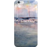 Mar Vista iPhone Case/Skin