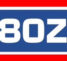 280zx Sticker Sticker
