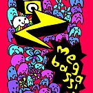 Megabass Ghost Party! by Kris Keogh