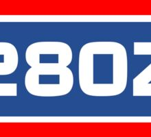 280z Sticker Sticker