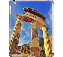 Greek Architecture iPad Case/Skin