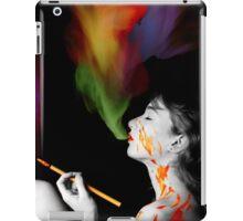 Art is my Drug iPad Case/Skin