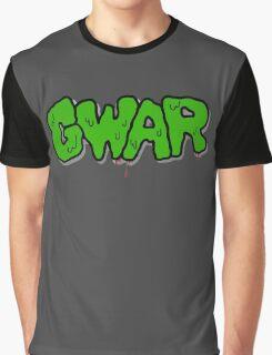 GWAR Old School Graphic T-Shirt