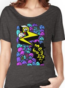 Megabass Ghost Party! Women's Relaxed Fit T-Shirt