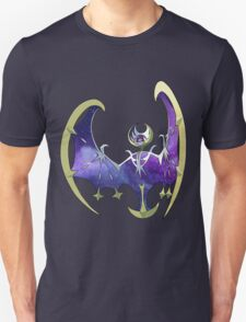 Lunala Galaxy Unisex T-Shirt
