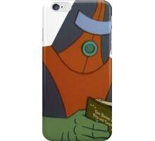 Moltar iPhone Case/Skin