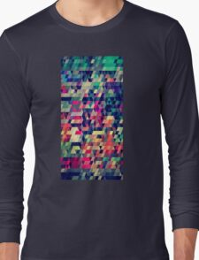 color ATYM Long Sleeve T-Shirt