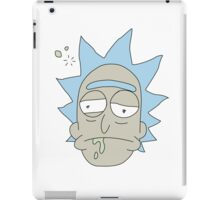 Rick Sanchez iPad Case/Skin