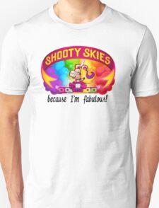 Fabulous Sparkles T-Shirt! Unisex T-Shirt