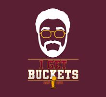 I GET BUCKETS - All In 2016 Unisex T-Shirt