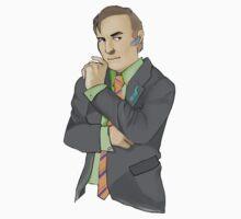 Saul Goodman by internetwar