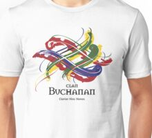 Clan Buchanan  Unisex T-Shirt