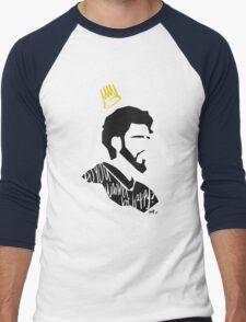 J. Cole Men's Baseball ¾ T-Shirt