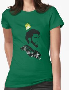 J. Cole Womens Fitted T-Shirt