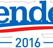 Bender 2016 | HD Sticker