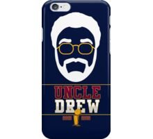 Uncle Drew - All In 2016 iPhone Case/Skin