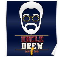 Uncle Drew - All In 2016 Poster