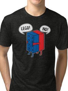 Lego No Tri-blend T-Shirt