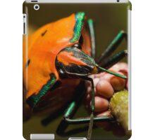 Stink bug 666 iPad Case/Skin