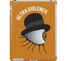 Clockwork Eye iPad Case/Skin